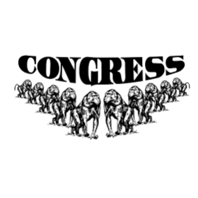 Congress - T-shirt
