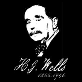 A Tribute to HG Wells - T-shirt