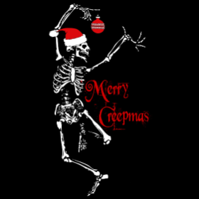 Merry Creepmas - T-shirt