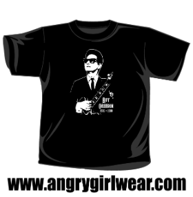 Roy Orbison Tribute - T-shirt