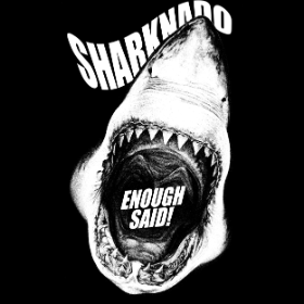 Sharknado - T-shirt