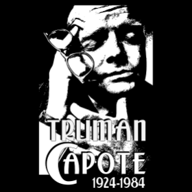A Tribute to Truman Capote - T-shirt