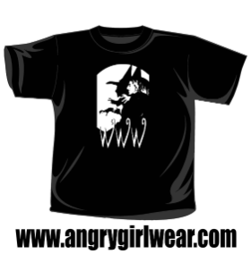 Wicked Witch of the West- T-shirt