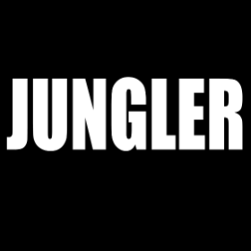 Jungler Girl's - T-shirt