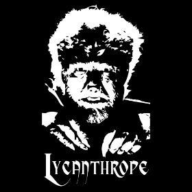 Lycanthrope - T-shirt