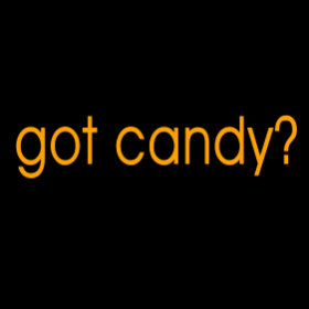 Got Candy? - T-shirt