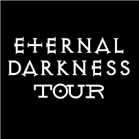 Eternal Darkness Tour - T-shirt