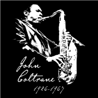 A Tribute to John Coltrane - T-shirt