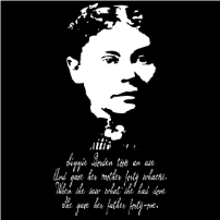 A Tribute to Lizzie Borden - T-shirt