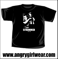 Joe Strummer Tribute - T-shirt
