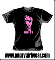 Girl Power T-shirts
