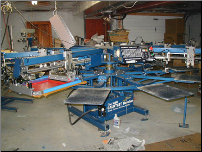 What is Screen Printing?