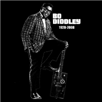 A Tribute to Bo Diddley - T-shirt