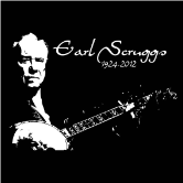 Earl Scruggs Tribute - T-shirt